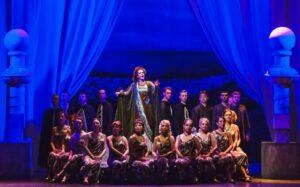 27 серпня о 19:00 OPERAFEST TULCHYN відкриє блискавична опера-буфа «VIVA LA MAMMA (Нехай живе мама!), або Театральні порядки та безлад»