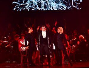 «Мюзикл-шоу» від Національної оперети України