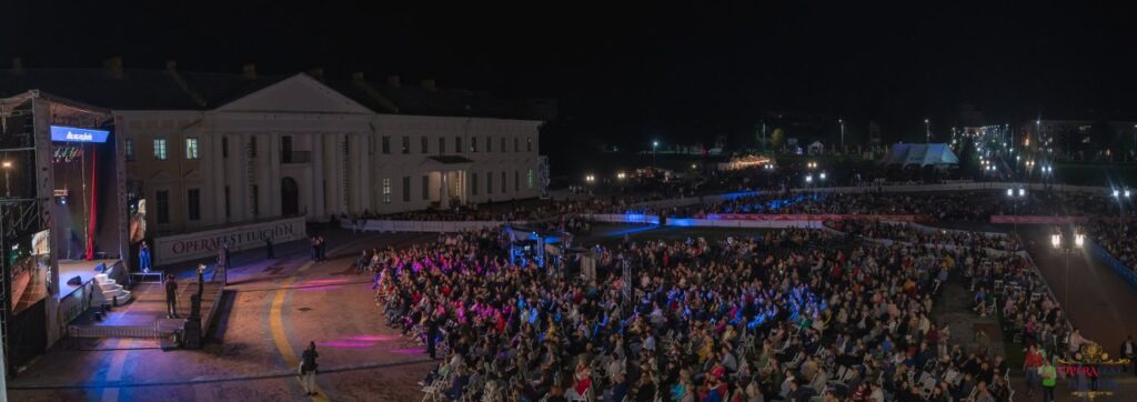 Підсумки OPERAFEST TULCHYN-2021: феєрія навіть у дощ, нові рекорди і понад 150 тисяч глядачів